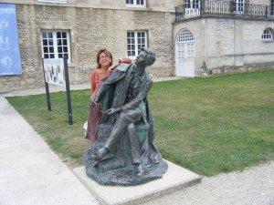 Mon homme de Caen dans amour chateau-caen-2-300x225